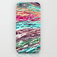 Wax #5 iPhone 6s Slim Case