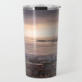 The Tay Estuary Travel Mug