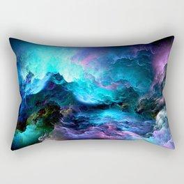 Gaz Bang Rectangular Pillow
