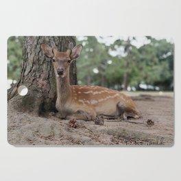 Nara Beauty Cutting Board