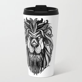 Signs of the Zodiac - Leo Travel Mug