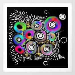 HH 04 Art Print