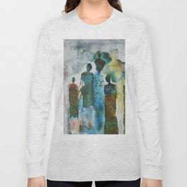 Tribe Long Sleeve T-shirt