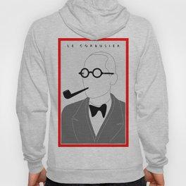 Le Corbusier Hoody
