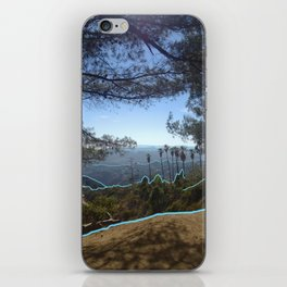 Griffith Park iPhone Skin