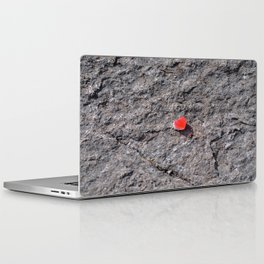 I heart candy Laptop & iPad Skin
