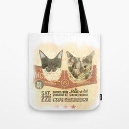 KvK Tote Bag