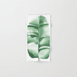 Banana Leaf no.8 Hand & Bath Towel