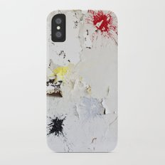 Splat Slim Case iPhone X