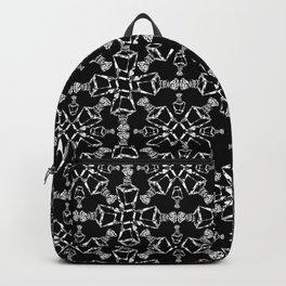 Delirio Perfume Bottles Backpack