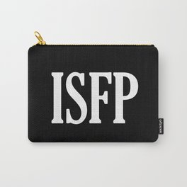 ISFP Carry-All Pouch