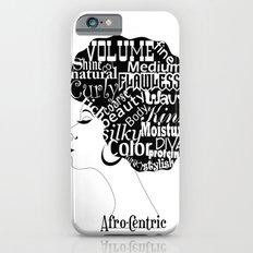 Afro-Centric Slim Case iPhone 6s