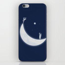 Skate Park iPhone Skin