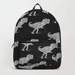 Lace Rex Backpack
