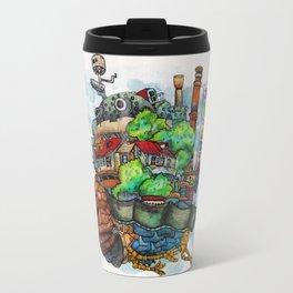 Howl's Moving Castle Travel Mug