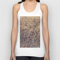 stone Tank Tops featuring Stone by Norms