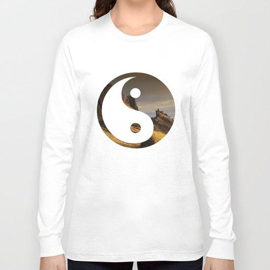 Landscape Ecosse Long Sleeve T-shirt