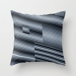Nikkei Standards Throw Pillow