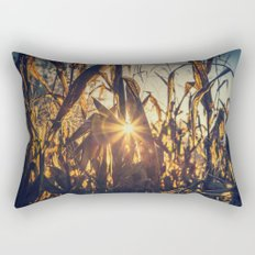 Cornfield Rectangular Pillow