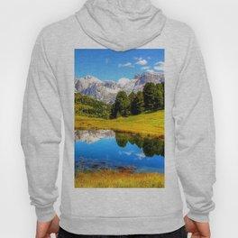 mountain_landscape Hoody