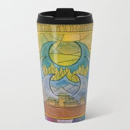 Covenant Metal Travel Mug