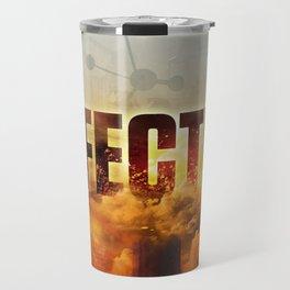 Defective Apocalypse Travel Mug