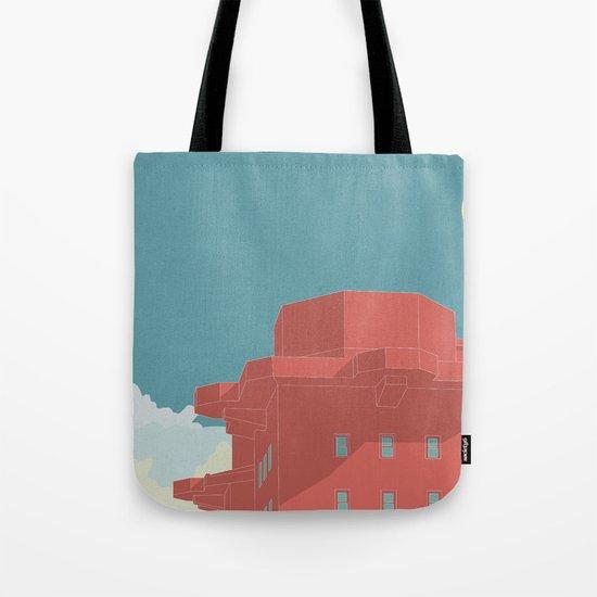 ARTE Nº 11 Tote Bag