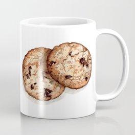 Desserts: Oatmeal Raisin Cookies Coffee Mug
