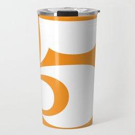 Eames 5 Travel Mug