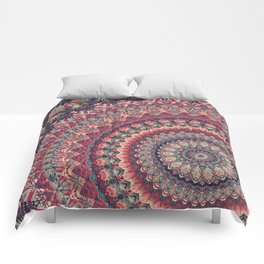 Mandala 545 Comforters