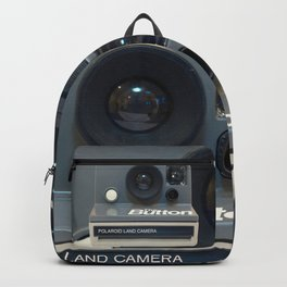 Instant Camera Backpack