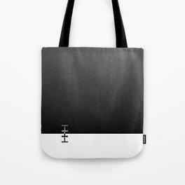 Gradient Tote Bag