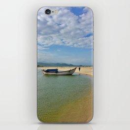 Vietnam Coastal Vista iPhone Skin