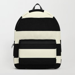 Gold Plated Nonsense Backpack