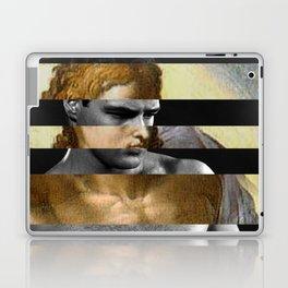 Michelangelo's Christ & Marlon Brando Laptop & iPad Skin
