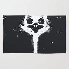 The Emu Rug