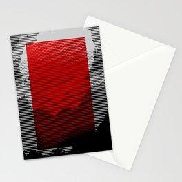 ryd hyryzyn Stationery Cards