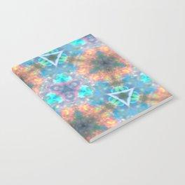 Pastel Opal Notebook