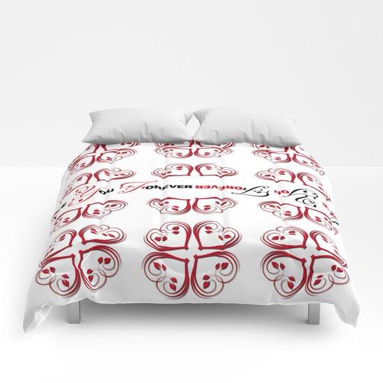 Imagine Comforters