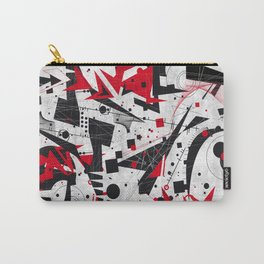 Constructivism Carry-All Pouch