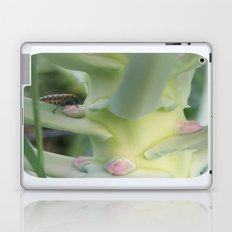 beauty in the mundane - beauty and the beast Laptop & iPad Skin