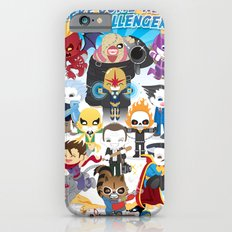 ULTIMATE MARVEL VS CAPCOM 3 ROBOTICS Slim Case iPhone 6s