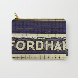 Fordham Carry-All Pouch