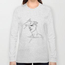 Avert Long Sleeve T-shirt