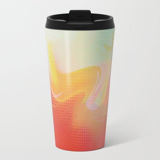 Glitch 30 Travel Mug