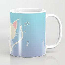 I can't get nooooo catisfaction Coffee Mug