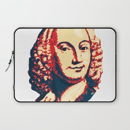 Vivaldi Pop Art Laptop Sleeve