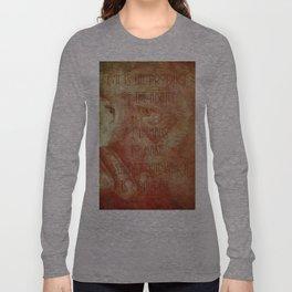 Contours Long Sleeve T-shirt