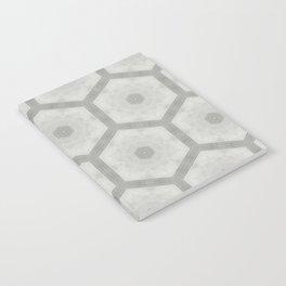 Pencil honeycomb Notebook