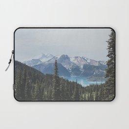 Garibaldi Park Laptop Sleeve
